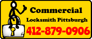 Commercial Locksmith Pittsburgh 412-879-0906