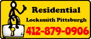 residential Locksmith Pittsburgh 412-879-0906