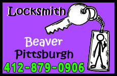 Edwards Bros Locksmith Beaver PA