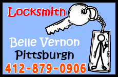 Edwards Bros Locksmith Belle Vernon PA