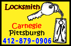 Edwards Bros Locksmith Carnegie PA