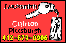 Edwards Bros Locksmith Clairton PA