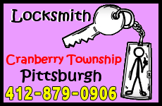 Edwards Bros Locksmith Cranberry Township PA