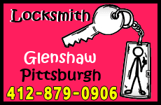 Edwards Bros Locksmith Glenshaw PA