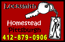 Edwards Bros Locksmith Homestead PA