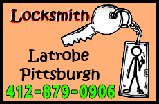 Edwards Bros Locksmith Latrobe PA