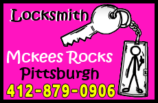 Edwards Bros Locksmith Mckees Rocks PA