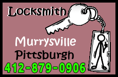 Edwards Bros Locksmith Murrysville PA
