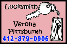 Edwards Bros Locksmith Verona PA