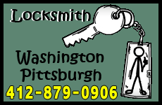Edwards Bros Locksmith Washington PA