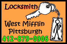 Edwards Bros Locksmith West Mifflin PA